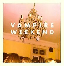 Vampire Weekend Vampire Weekend vinyl LP NEW sealed