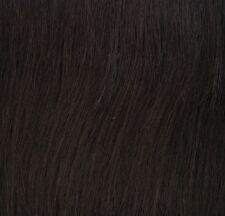 IT'S A WIG 100% HUMAN HAIR YAKY 1214 WIG LONG HH STRAIGHT STYLE WIG W/ BANGS