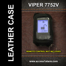Viper/Python (LEATHER REMOTE COVER) LCD LC3 5901 7752V