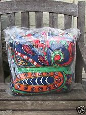 Venetian Paisley Micro-fleece Throw Large Market NWT Thicker Than Current Style