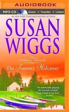 The Lakeshore Chronicles: The Summer Hideaway 7 by Susan Wiggs (2014, MP3 CD,...
