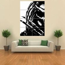 THE PREDATOR MOVIE NEW GIANT LARGE ART PRINT POSTER PICTURE WALL G1204