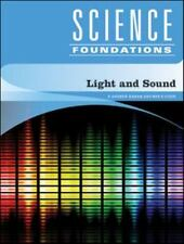 Light and Sound (Science Foundations)-ExLibrary