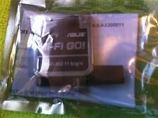 ASUS WIFI GO 802.11 A/B/G/N FOR ASUS P8Z77 SERIES , ORIGINAL SEALED