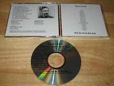 Jerry Corelli With The Sword Held High Music CD 2000 Omega IIIRecords Washington