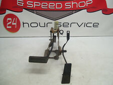 2005 CADILLAC DEVILLE AUTO PEDALS BRAKE GAS AUTOMATIC FLOOR PEDAL ASSEMBLY