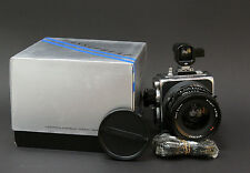HASSELBLAD SWC/M BODY NEW OLD