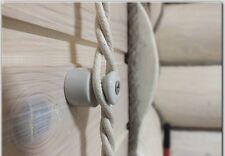 16St. Keramisch Isolator Porzellan Keramik Iisolator für Litze Ceramic Insulator