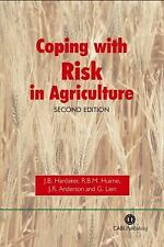 Coping with Risk in Agriculture (Cabi Publishing)