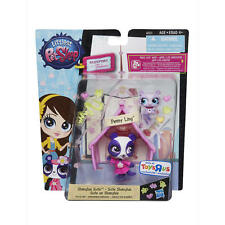 Littlest Pet Shop Shanghai Suite Style Set Penny Ling Panda