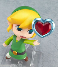 Cute Anime Figure The Wind Waker ver. Nendoroid in The Legend of Zelda
