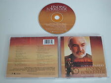 VARIOUS/FINDING FORRESTER - OMP SOUNDTRACK(COLUMBIA-LEGACY 501765 2) CD ALBUM