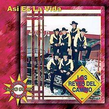 NEW - Asi Es La Vida by Reyes Del Camino