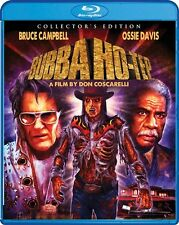 BUBBA HO-TEP New Sealed Blu-ray Collector's Edition