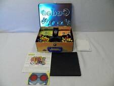2001-2003 Cranium For Kids Tin Lunchbox Cadoo Board Game