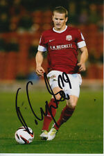 BARNSLEY HAND SIGNED TOMASZ CYWKA 6X4 PHOTO 1.