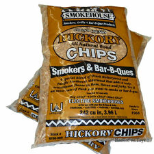 Smokehouse Products Inc Smoker Wood Chips - 2 Bags Hickory 9760-000