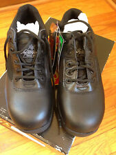Thorogood 7.5 Men's XLS NWB Safety Toe Night Recon Work Shoes 9.5 Women's