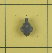 Warhammer 40K Space Marines Deathwatch Upgrade Sprue Helmet (A)