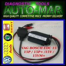 ADAPTOR FOR CHIPTUNING ECU FLASHER  Volkswagen Audi  EDC15 / EDC15P / EDC15P+