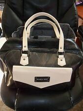 Mary Kay CONSULTANT BAG/CASE/TOTE w/Organizer Caddy 2012 EUC