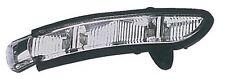Mercedes S W221 CLS W219 Class DX Porta Specchio Indicatore LED Lente