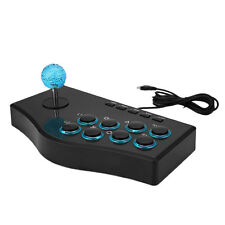 Arcade USB Street Joystick Fighting Stick For PC PS3 Andriod Mobilephone