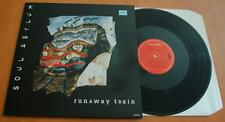 Soul Asylum - Runaway Train - 1993 Dutch Pressed 4 Track 12""