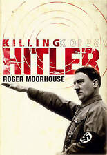 Killing Hitler: The Third Reich and the Plots Against the Fuhrer-ExLibrary