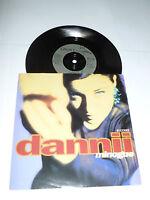 "DANNII MINOGUE - Success - Deleted 1991 UK 2-track 7"" Vinyl Single"