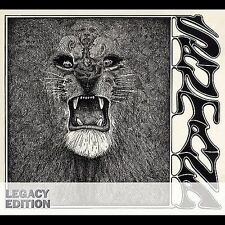 Santana [Legacy Edition] [Digipak] by Santana (CD, Oct-2004, 2 Discs,...