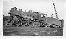 X412 RP 1940s ST LOUIS SOUTHWESTWERN RR COTTON BELT ENGINE #684