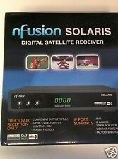 Nfusion Solaris TV Receiver