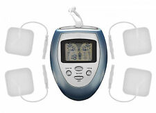 Zeus Palm Powerbox Beginner Electro Stimulation System Massager E-Stim AC126