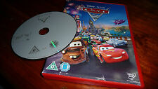 DISNEY PIXAR CARS 2 DVD - FAST/FREE POSTING.