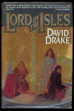 Lord Of The Isles Book David Drake Novel Epic Fantasy Adventure Wizards Queens