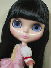 "Takara 12"" Neo Blythe Nude Doll from Factory No.286"