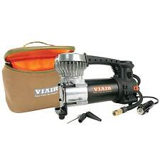 Viair 85P Portable 12V, 60 PSI Sport Air Compressor Kit for Tires up to 31""