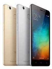 "Xiaomi Redmi 3S Prime Dual 32GB 3GB 5.0"" 13MP 5MP with Manufacturer Warranty"