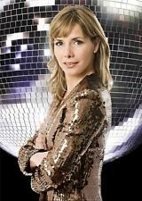Darcey Bussell A4 Photo 7