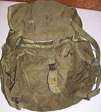 Army Backpack US Field Combat Pack USGI 8465-01-019-9102 Alice Military Surplus
