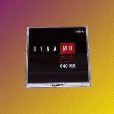 """Fujitsu DYNA 3,5"""" MO Disk 640 MB, NEU & OVP"""
