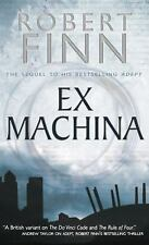 Ex Machina (Adept Series)