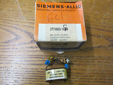 NEW NOS Siemens 3TY4803-1AC8 Coil 220/240VAC 50/60Hz For RCC And RCN Relay