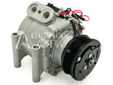 AC Compressor Fits:  2002 - 2009 Chevrolet TrailBlazer / GMC Envoy L6 4.2L ONLY