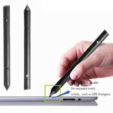 Smart 2 in1 Touch Screen Pen Stylus Capacitive For iPhone iPad Samsung Tablet PC
