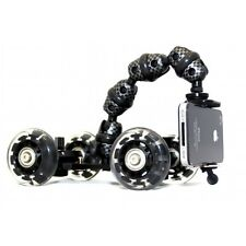 NEW ISTABILIZER DOLLY CRADLE HOLDER MOUNT FOR SMARTPHONES VIDEOS IPHONE ISTDL01