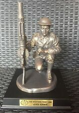 Great War Western Front 1916 Figurine Digger & Lewis Gun *NEW ANZAC Day 2016