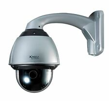 Panasonic Super Dynamic Clone CNB PTZ Camera Pelco D P Protocol Weather Proof