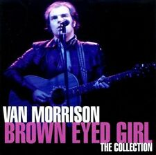 Brown Eyed Girl (The Collection) New CD